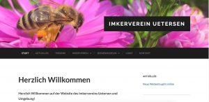 AG Internet @ Bienenmuseum | Moorrege | Schleswig-Holstein | Deutschland
