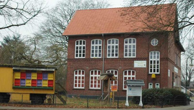 Bienenmuseum Moorrege