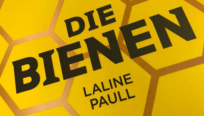 Laline Paull, Die Bienen