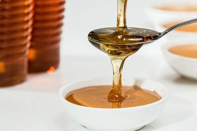 Honig - Lizenz des Bildes: CC0