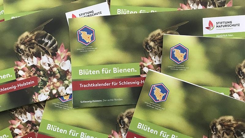 Trachtkalender für Schleswig-Holstein
