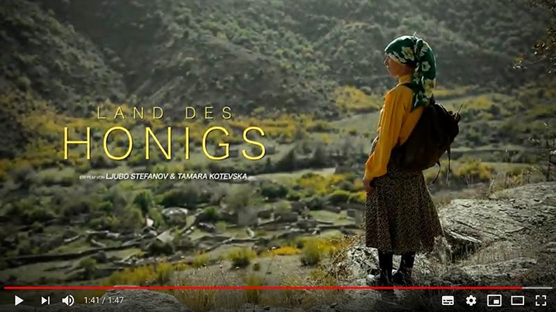 Kinostart: Land des Honigs