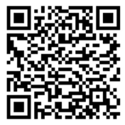 QR-Code zum Eingeben der Blühphasen 2020